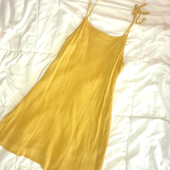 8450f56dde3 Dresses   Skirts - Tie shoulder